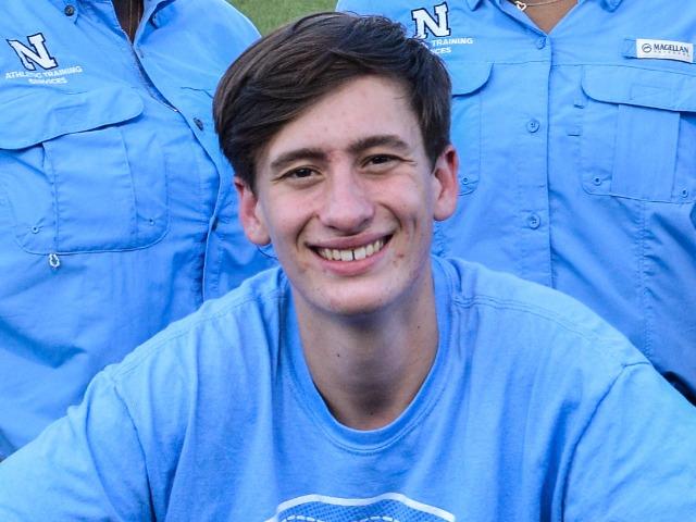 roster photo for Austin Tharp