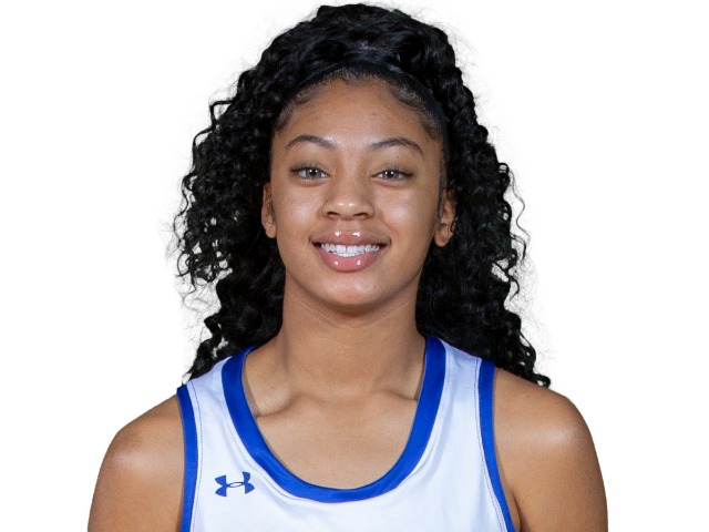 roster photo for Jaiona Jackson