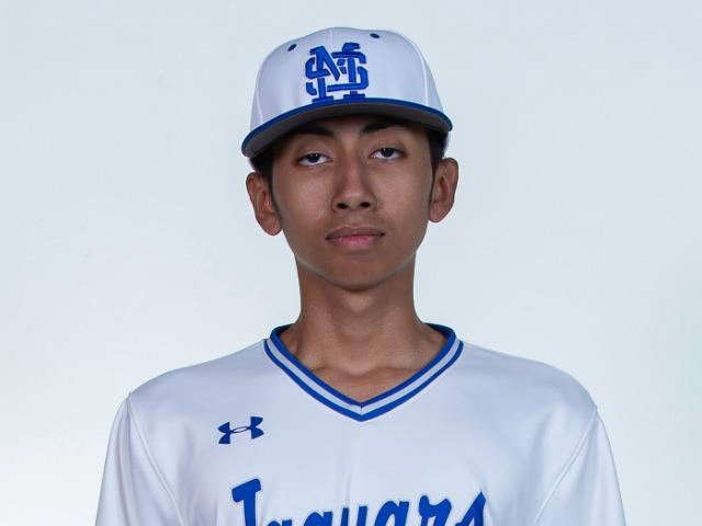 roster photo for Steven Martinez