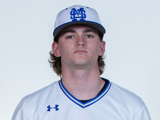 roster photo for Brock Wagar