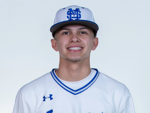 roster photo for Jonah Perez