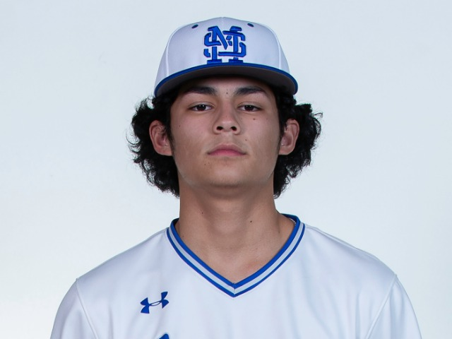 roster photo for Nathaniel Ibarra
