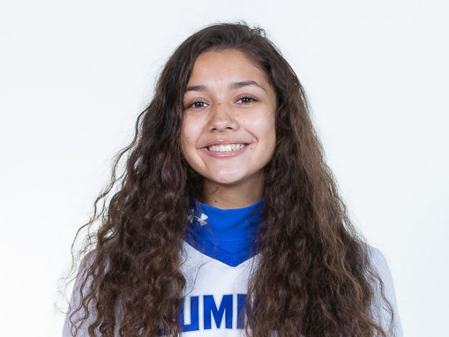 roster photo for Jade Buehne