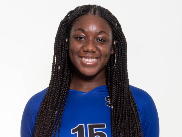 roster photo for Anaiah Turner