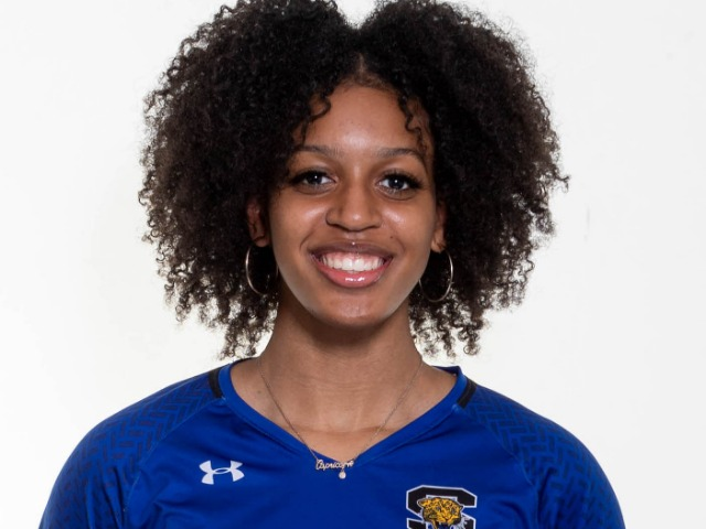 roster photo for Amira King