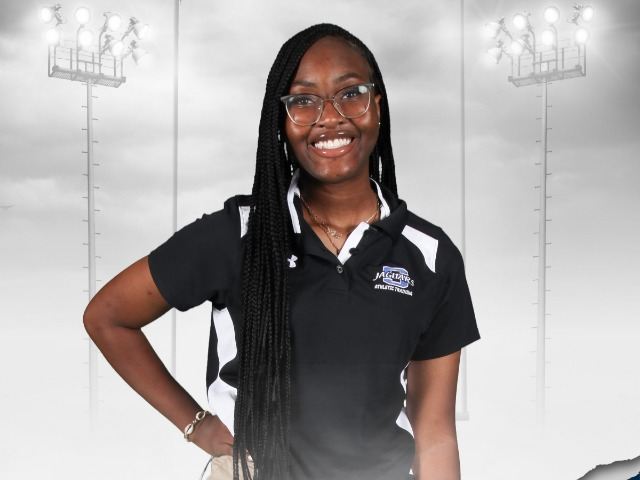 roster photo for Faith Gbadebo