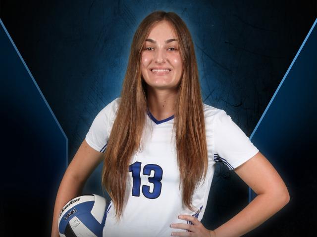 roster photo for Deja Sassenrath