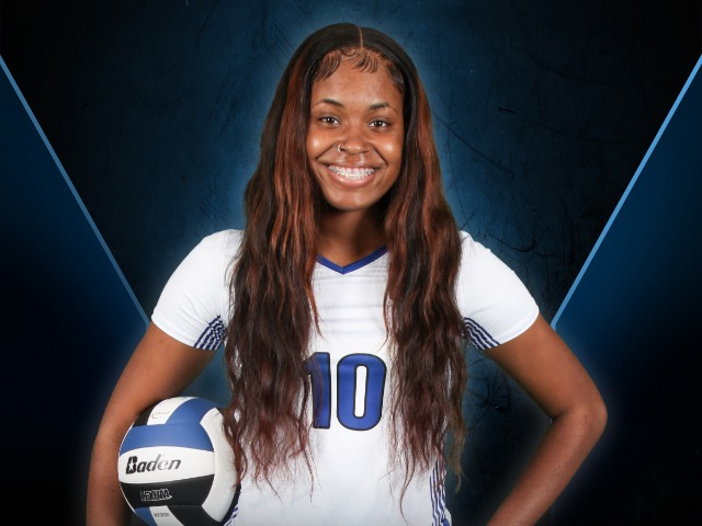 roster photo for Donterria Brown