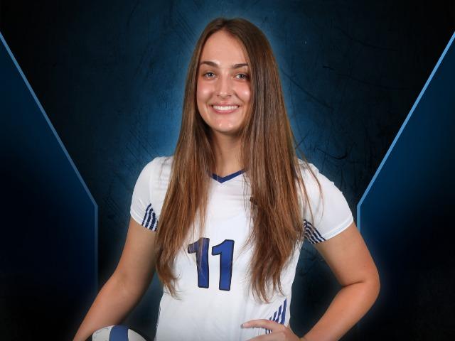 roster photo for Bliss Sassenrath