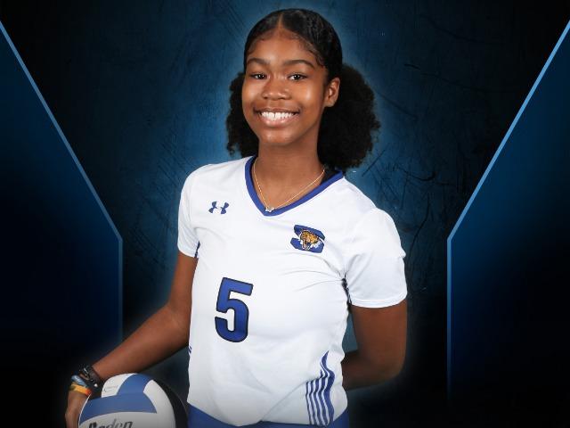roster photo for Skylar Daniels