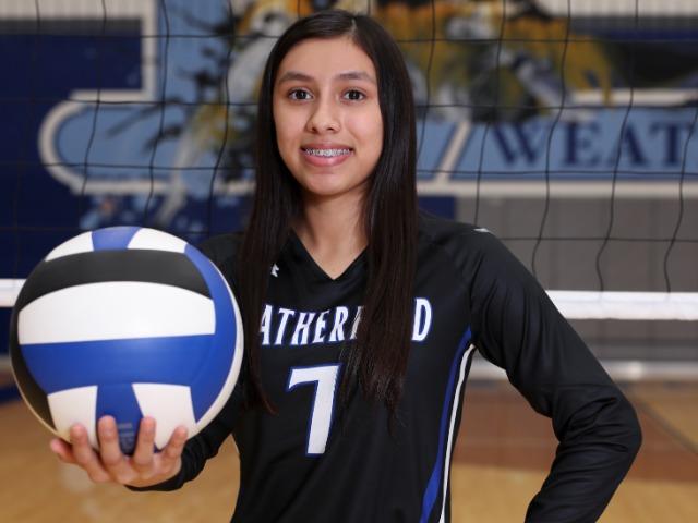 roster photo for Veronica Cruz