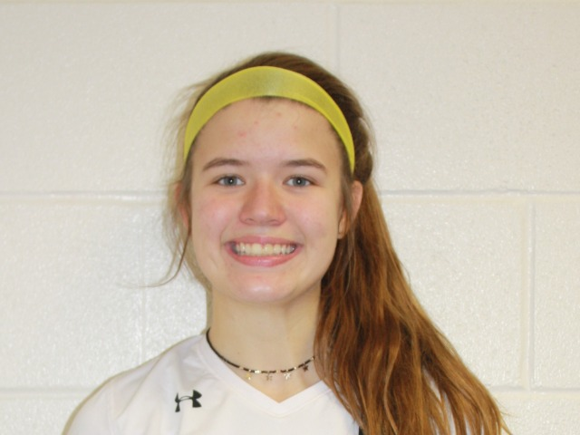 roster photo for KYLEE FREEMAN