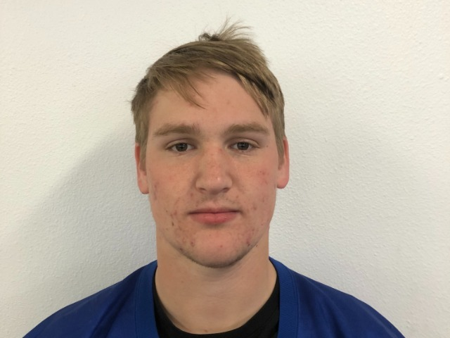 roster photo for Jacob Brown