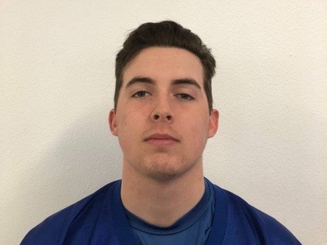 roster photo for Layne Gingerich