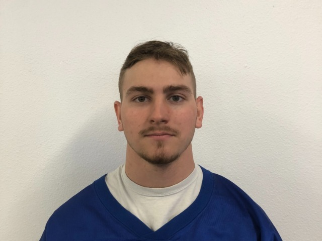 roster photo for Braeden Rogers
