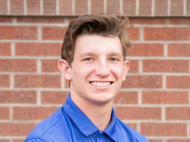roster photo for Damian Demler