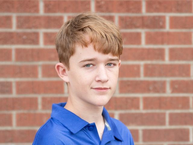 roster photo for Dillon Gassenberg