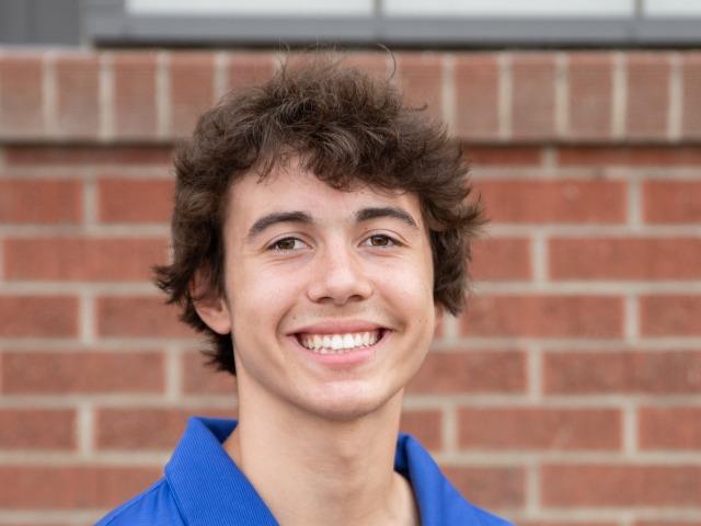 roster photo for Braydn Heilsberg