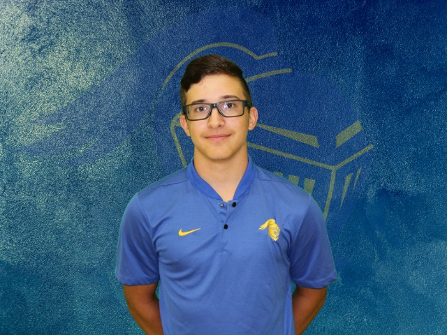 roster photo for Ethan Rodriguez