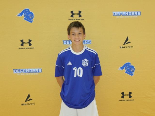 roster photo for Henry Lukosavich