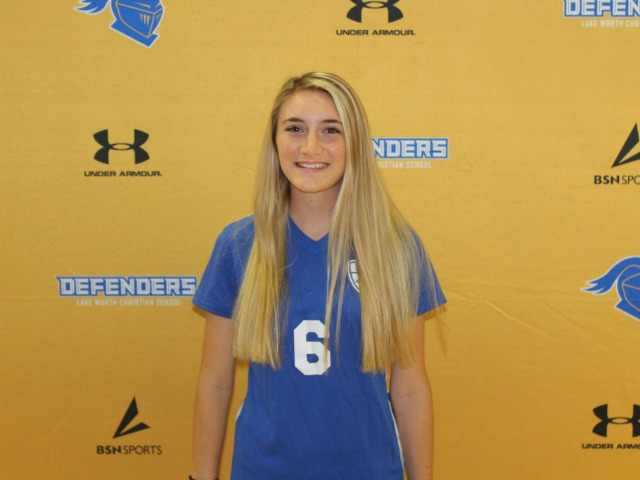 roster photo for Issabella Urso