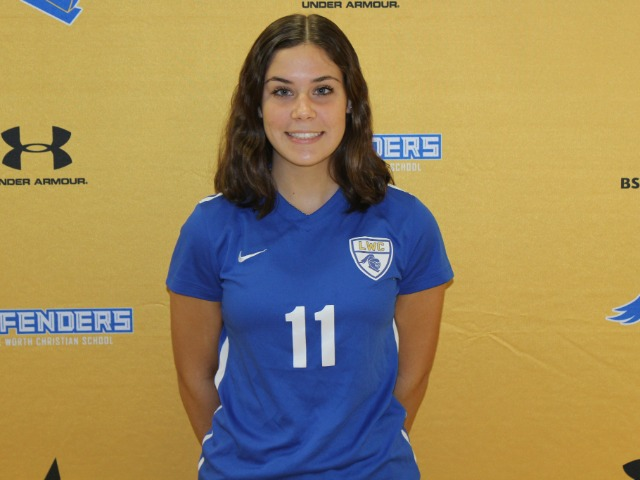 roster photo for Grace Montero