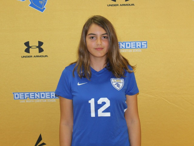 roster photo for Isabella Loukas