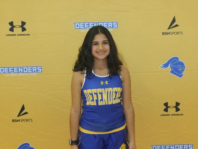 roster photo for Andrea Herzfeld