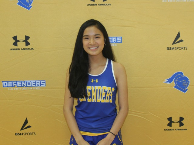 roster photo for Brianna Dinh