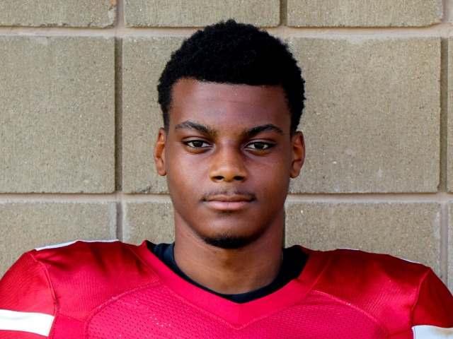 roster photo for Rickie Williams