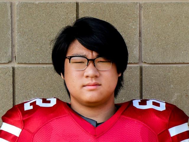 roster photo for Brandon Nguyen