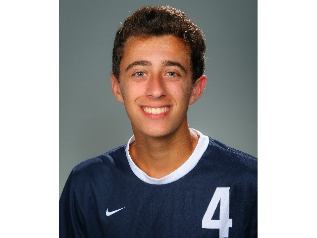 roster photo for Christopher Pinto