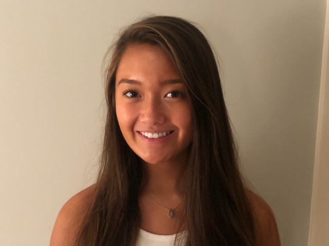 roster photo for Lauren Yu