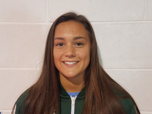 roster photo for Gabby Donnelly