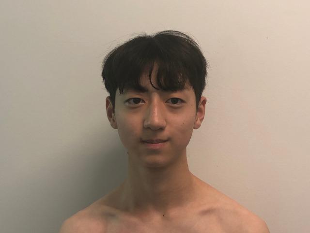 roster photo for Jaemin Park