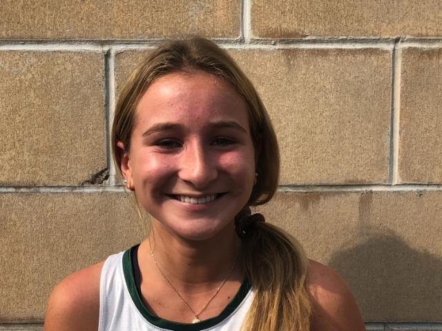 roster photo for Jenna Dziedzic