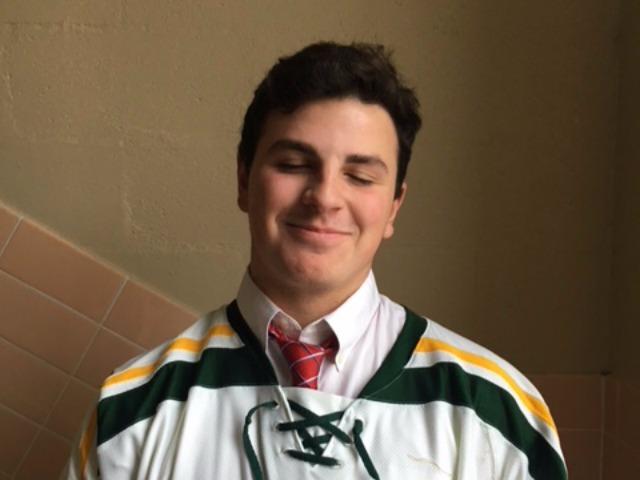 roster photo for Michael Bilancione