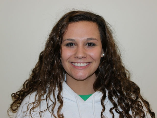 roster photo for Gabriella DeVirgilio