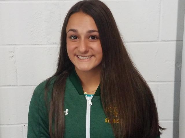 roster photo for Christina DiLeva