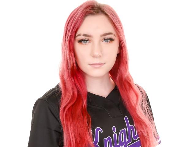roster photo for Alyssa Field