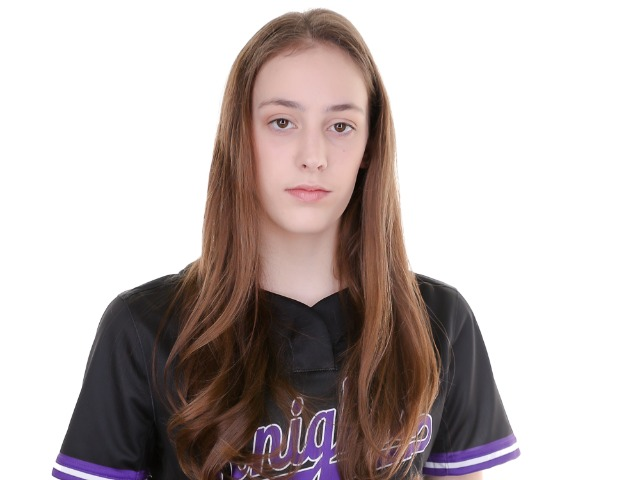 roster photo for Reagan Bedell