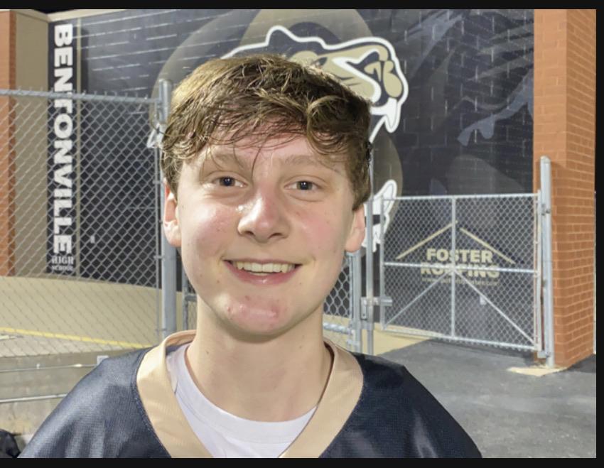 roster photo for Daniel Wilson