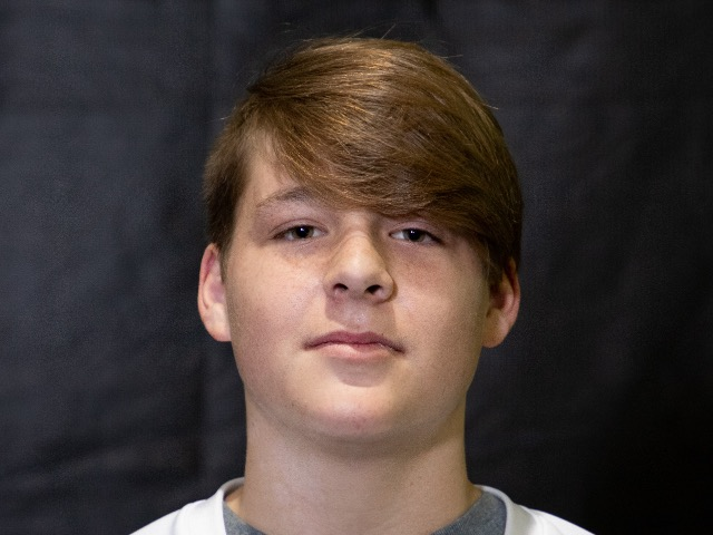 roster photo for Ethan  Anzalone