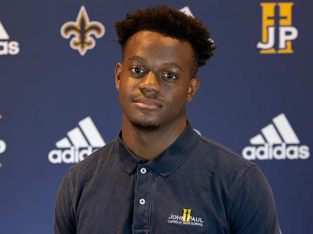 roster photo for Josiah Thompson