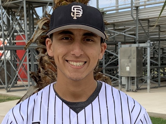 roster photo for Isaiah Gomez