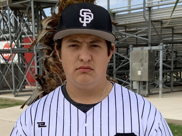 roster photo for Trey  Gonzalez