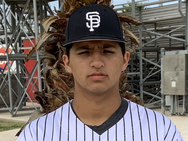 roster photo for Caleb  Fuentes
