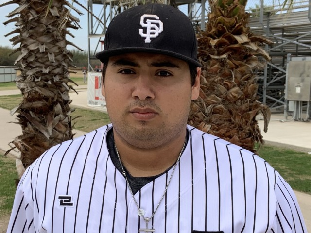 roster photo for Ray  Hernandez