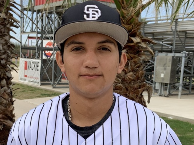 roster photo for Angel  Nunez