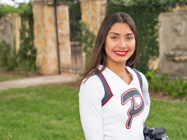 roster photo for Giselle Hernandez